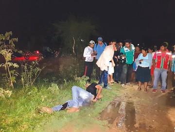 Investigan linchamiento de brasileño en San Julián
