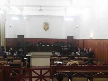 Caso Orbisat: Tribunal Supremo declara rebelde a Raúl Virreira