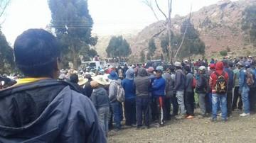 Fiscalía General desplaza comisión a Uncía para investigar linchamiento