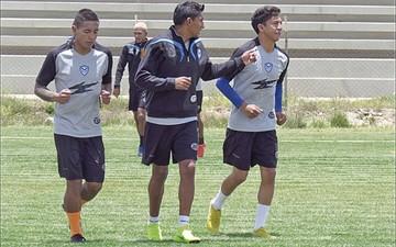 San José cobra y piensa en Sport Boys