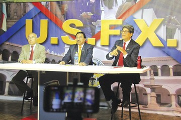 U: Candidatos coinciden en convocar a congreso