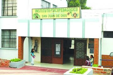 Dirección de instituto busca dar tranquilidad