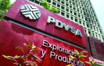 Ex directivos de Pdvsa son  acusados de corrupción