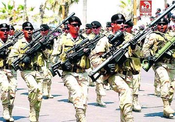 Militares chilenos vendieron armas a narcotraficantes