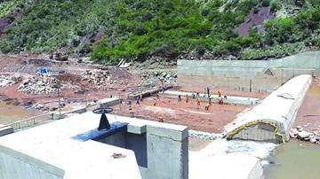 Fisculco: Paralizan obras   por lluvias hasta el 2019