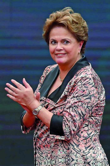 Lula y Dilma procesados por caso de corrupción