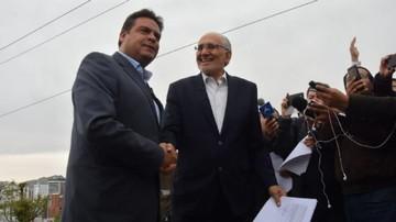 """TSE aprueba alianzas """"Comunidad Ciudadana"""" y """"Bolivia dice No"""""""
