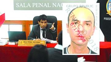 Buscan en el país a peruano investigado por corrupción