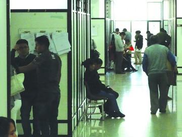 Buscan ampliar presencia de juzgados itinerantes
