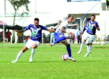 Sport Boys frena al puntero del torneo