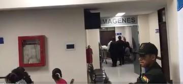 Internan al alcalde Leyes de emergencia en Cochabamba