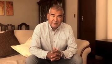 U: Limón deja la contienda electoral por el vicerrectorado