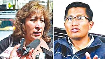 Caso Alexander: Fiscalía procesa a Blanco y Boyán