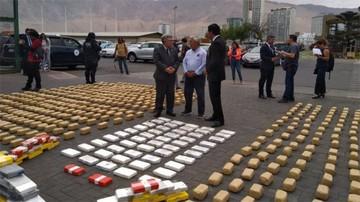 Chile: Cae banda de narcos liderada por madre e hijo de nacionalidad boliviana