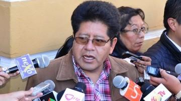 """Diputado del MAS: La Policía lucha contra la """"desinformación"""""""