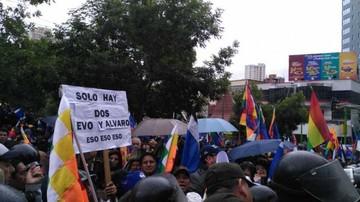 Pan-bol, MTS y Rafael Quispe presentan sus binomios para las elecciones primarias