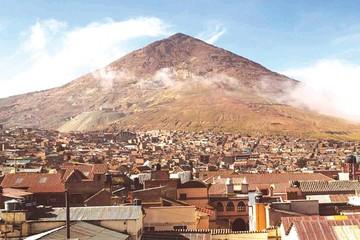 Revista de viajes destaca el valor colonial de Potosí