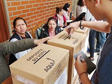 Retan silencio electoral desde las redes sociales
