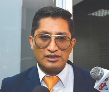 Caso Alexander: Blanco desmiente amenazas a jueces