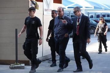 Arrestan al gobernador de Río de Janeiro por el caso Lava Jato
