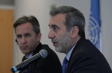 Relator especial de la CIDH pide al Gobierno explicar si vigila redes de periodistas