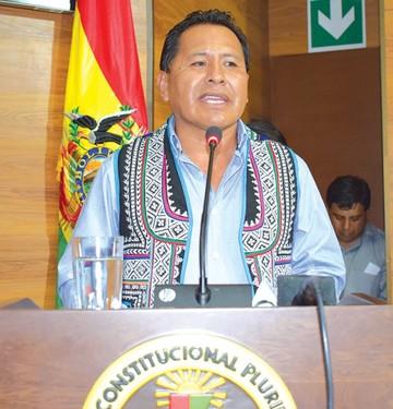 Reelección: TCP insiste en defensa de sentencia