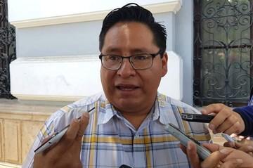 Cortez asume desde hoy la presidencia del directorio de Fancesa