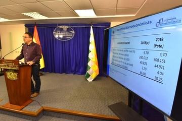Ministro aclara que Notarías deben notificar a la UIF solo operaciones mayores a $us 300 mil