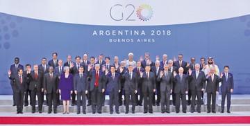 Macri aboga por el diálogo ante un G20 tensionado