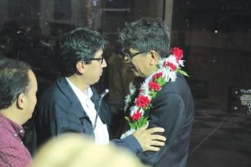 """Padilla y Campos ganan  segunda vuelta en la """"U"""""""
