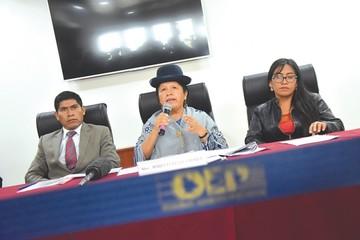 TSE descarta suspensión de elecciones primarias