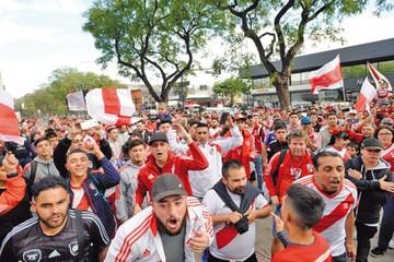 River Plate ratifica su queja