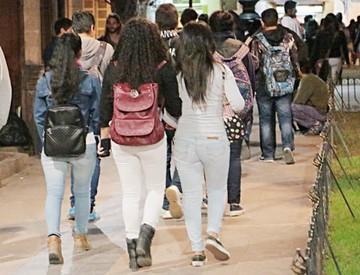 VIH: Se cuadruplicaron casos de adolescentes