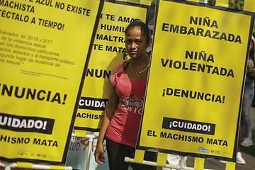 Exigen emergencia en Puerto Rico por casos de violencia machista