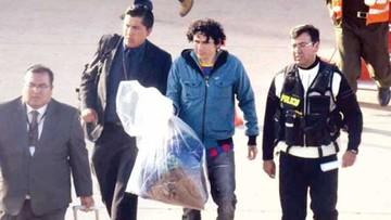 Abogada: Peruano Vega fue condenado sin prueba plena