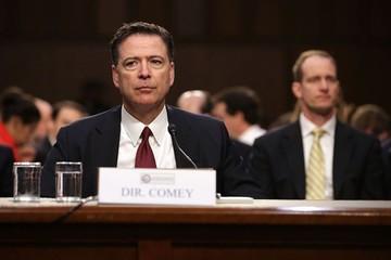 Ex director del FBI acuerda su declaración en privado
