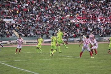Independiente estudia una impugnación contra Avilés