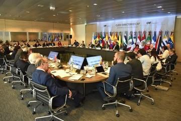 CAF aprueba crédito para apoyar gestión de las finanzas públicas en Bolivia