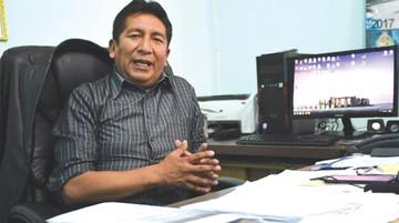Arrestan por presunta corrupción el Alcalde de Uyuni, de filas del MAS