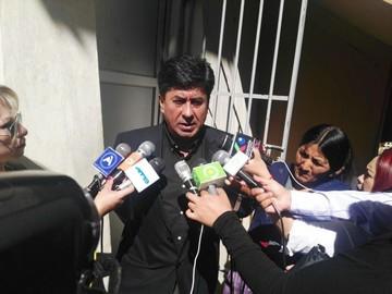 Magistrado del TCP asegura que la habilitación de Evo obedece a la Constitución