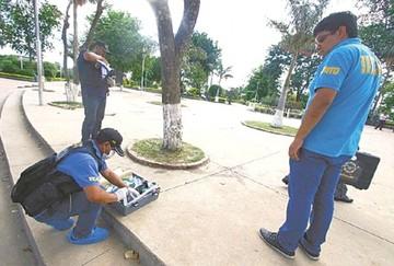 San Julián: Testigo delata a autores de linchamiento