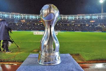 Hoy se juega por el título de la Copa Argentina