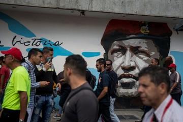 A veinte años de Chávez, Venezuela está en ruinas