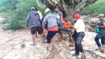 Riesgos: Accidente en Icla fue por desagüe de represa