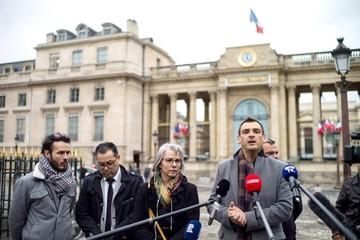 París se blinda ante las protestas de sindicatos