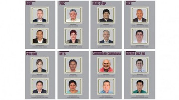 TSE publica lista de candidatos habilitados para primarias