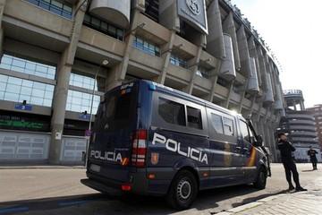 Madrid pendiente de una final de alto riesgo