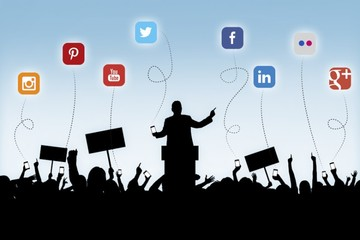 Elecciones 2019: ¿Las redes sociales van a definir al ganador?