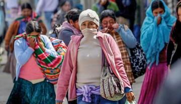 Mujeres y drogas,  rostros de necesidad  más allá del delito