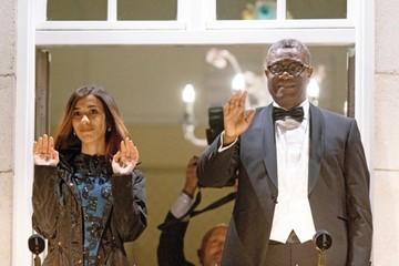 Laureados con el Nobel piden fin de impunidad